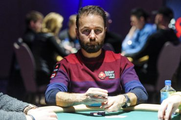 7 things about Daniel Negreanu you didn't know…