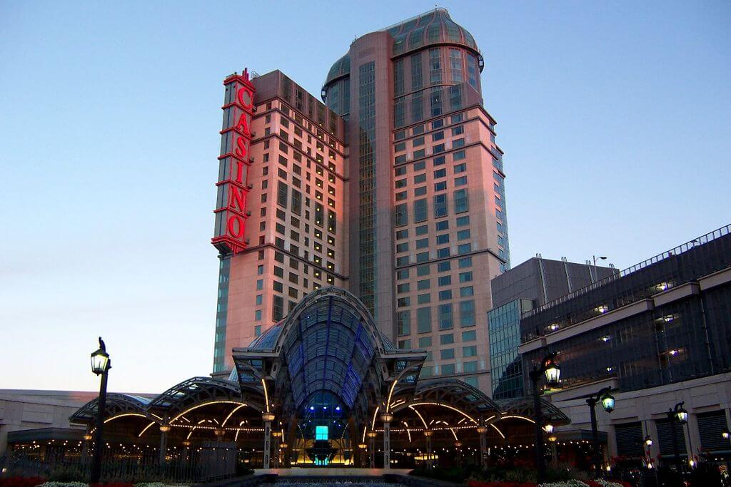 Casino Niagra