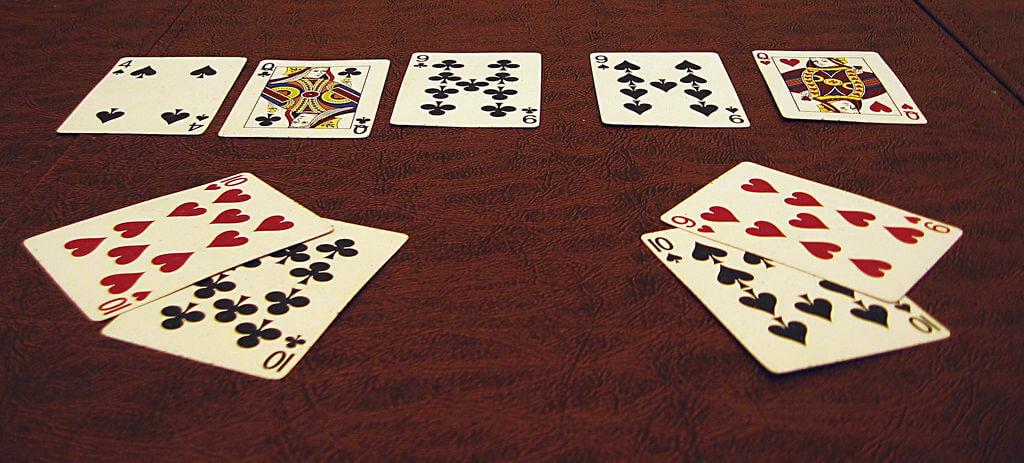 best bad beats poker