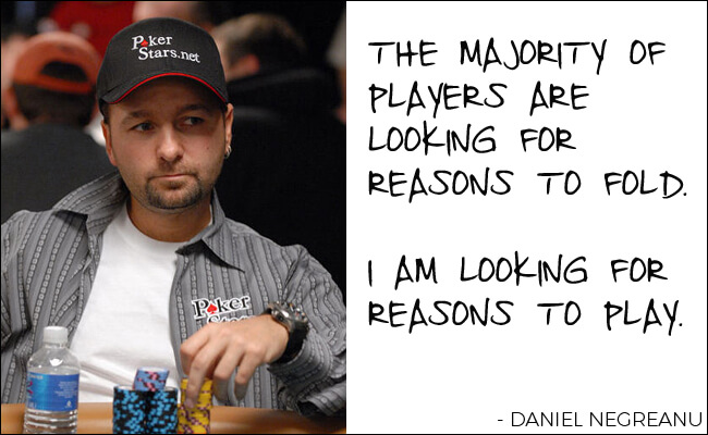 The Best Poker Player Quotes from the Legends