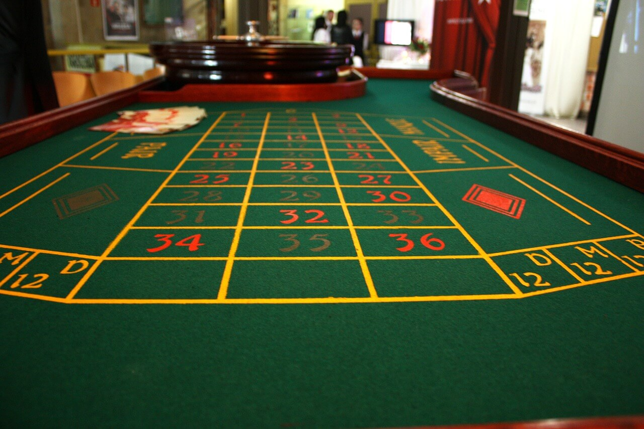 craps table gambling superstitions