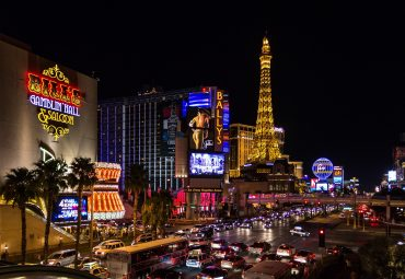 The Most Common Casino Urban Legends