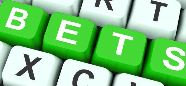 bets keyboard