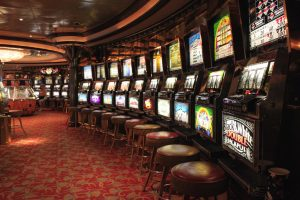 Top Strategies for Betting on Slots