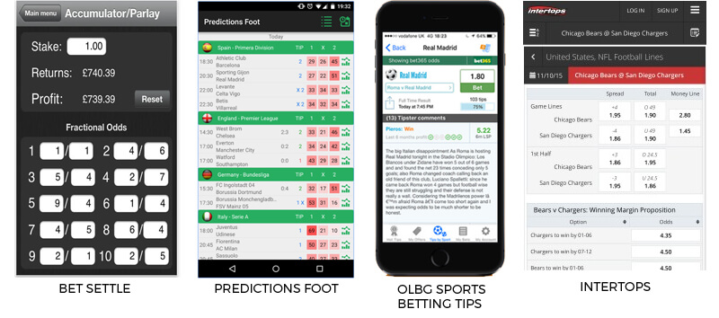 best-sports-betting-apps-oddsninja