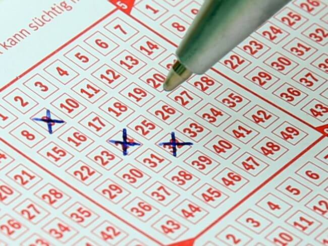 How to Fill in a Betting Slip