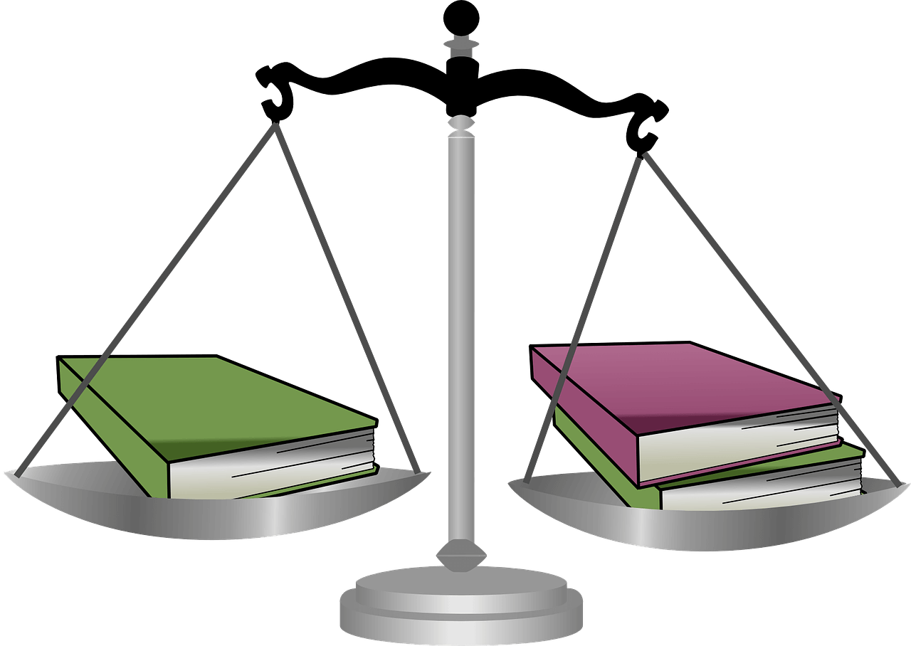 Balancing the books