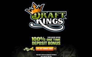 draftkings 100% deposit bonus