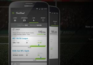 fanduel mobile version