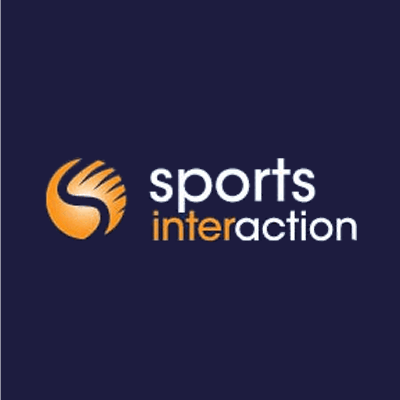 sports interaction logo
