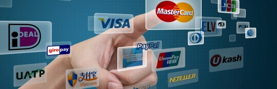 payment methods Bet365