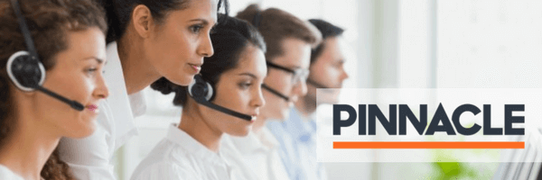 Customer Service Pinnacle