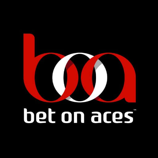 Bet On Aces promo code 2018: Enter BETMAX for an exclusive bonus up to $100