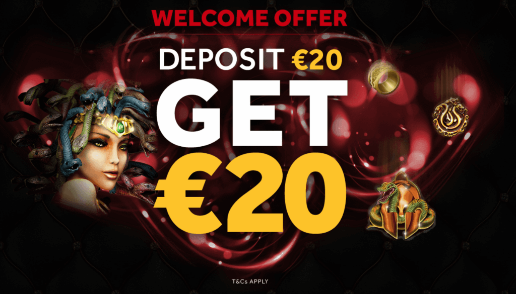 Welcome casino 2018