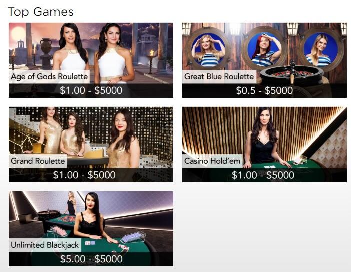 Casino.com Canada review