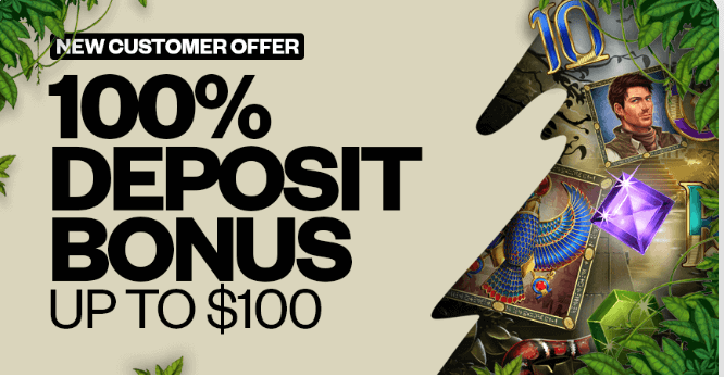 Moplay Casino Bonus