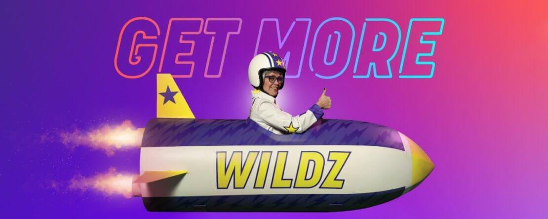 Wildz Casino Promo Code