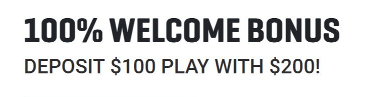 Guts Sportsbook Welcome Bonus
