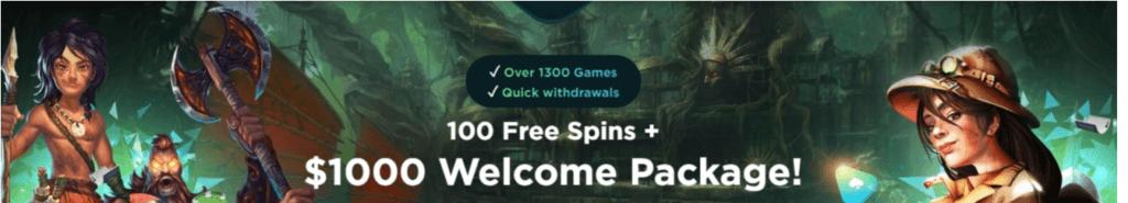 Spela Casino Bonus Code