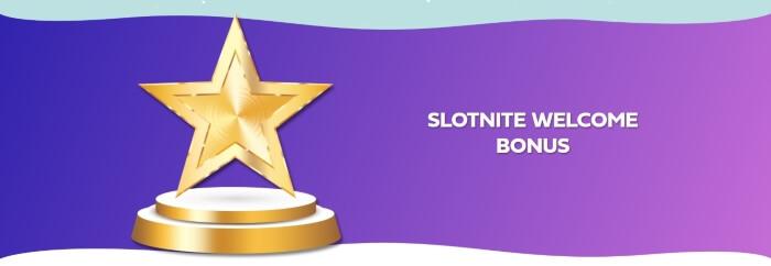 Slotnite Bonus