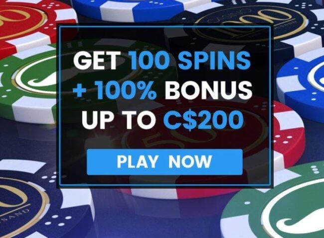 Mr Play Bonus Code: Get $200 in Bonuses + 100 free spins