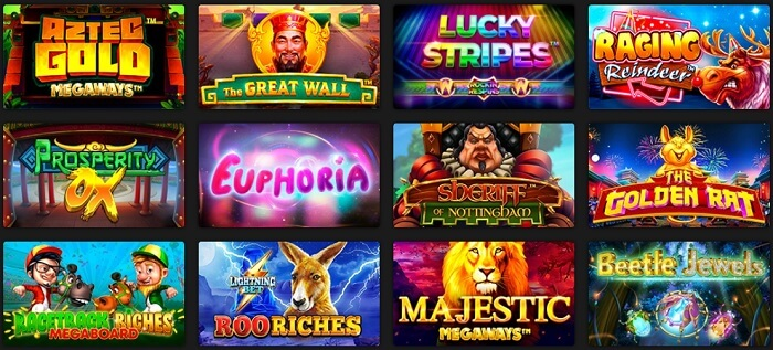 What available GGPoker  Casino Games you can play