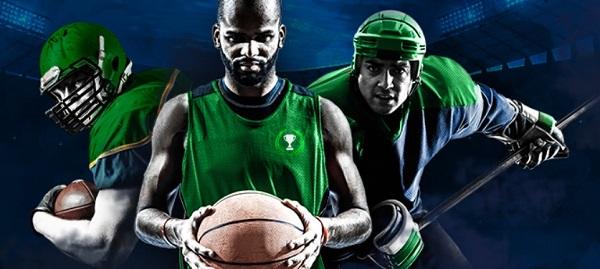 VIPCasino Sports Betting