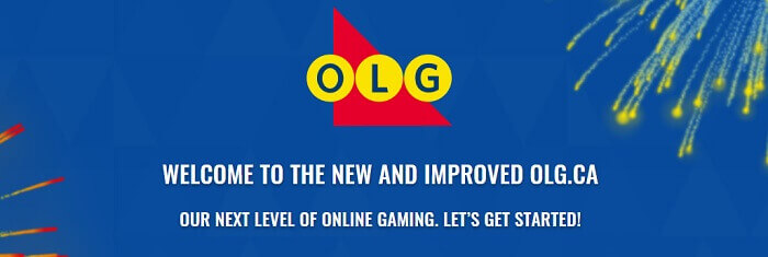 How to claim the OLG Promo Code