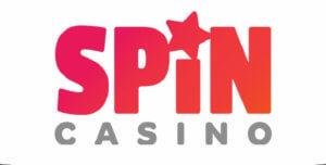 logo Spin Casino