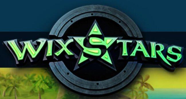 Wixstars Bonus Code 2021: 100% UP TO $300 + 50 FREE SPINS