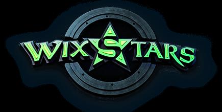 logo wixstars