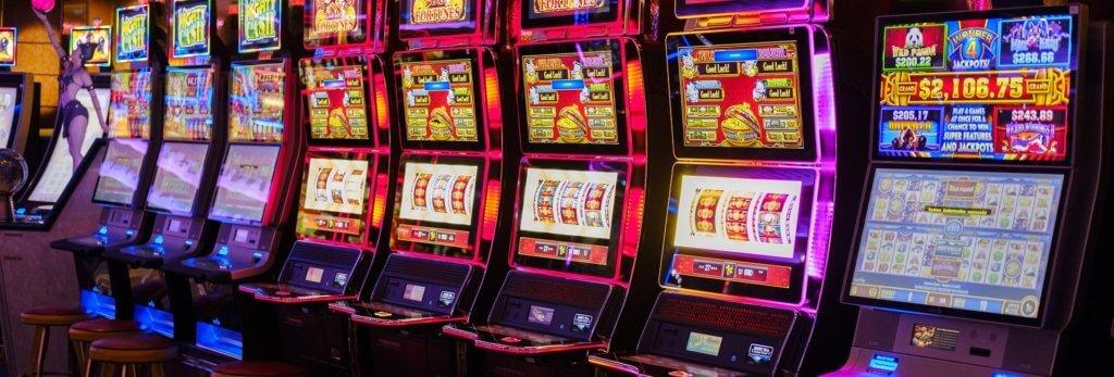 Best Canadian Online Casinos Games
