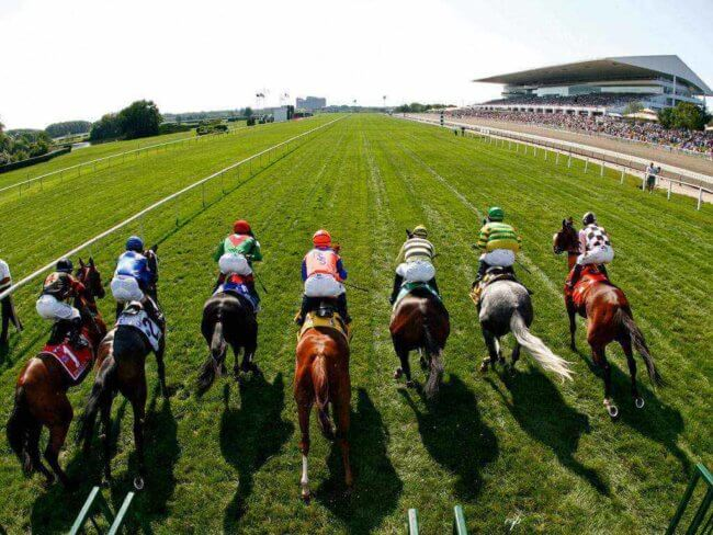 bet365 Horse Racing Betting Guide 2021