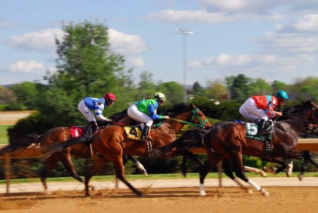 Kentucky Derby Odds 2021