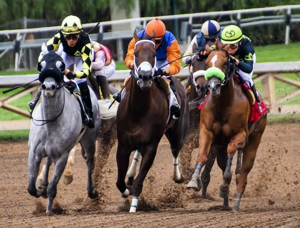 Betting on Kentucky Derby Odds