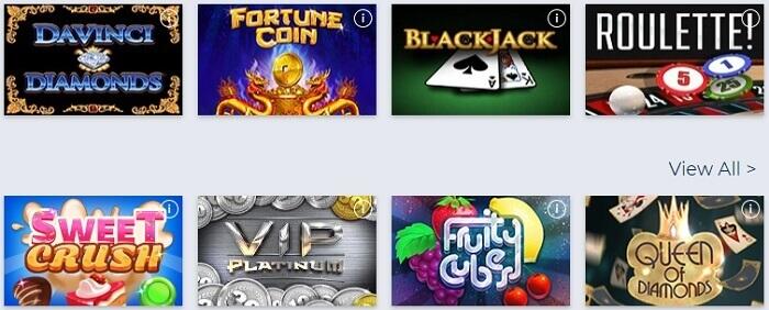 Play Alberta Casino Games