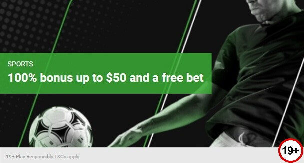 Unibet Promo Code and welcome offer