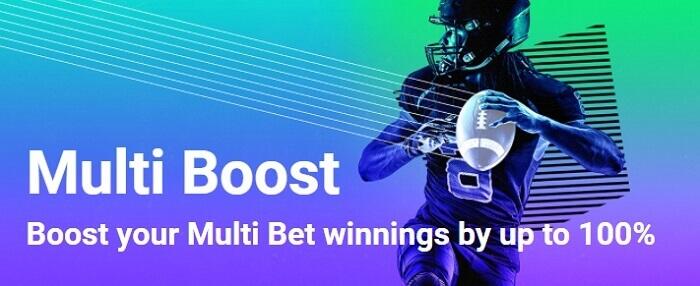 truenorth.bet Multi-Boost Bonus