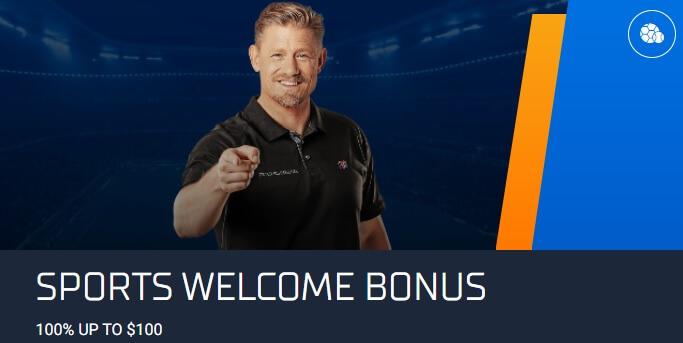 STSBet Sports Welcome Bonus