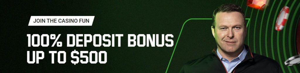 Unibet Casino Review Bonus